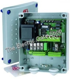 BFT Rigel 5 Control Board Manual | Egates Knowledge Base