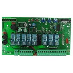 Came Za3 Control Panel Manual Egates Knowledge Base